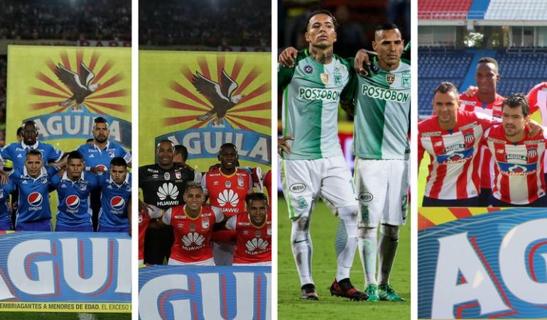 Todo listo para el sorteo de la Copa Conmebol Libertadores 2018