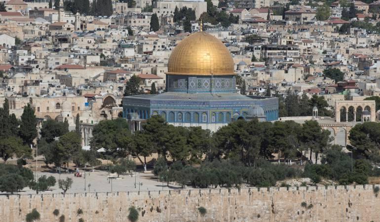Consejo de seguridad rechaza reconocimiento de Jerusalem como capital de israel por parte de EEUU: EE.UU. veta resolución en la ONU contra la decisión de Trump sobre Jerusalén