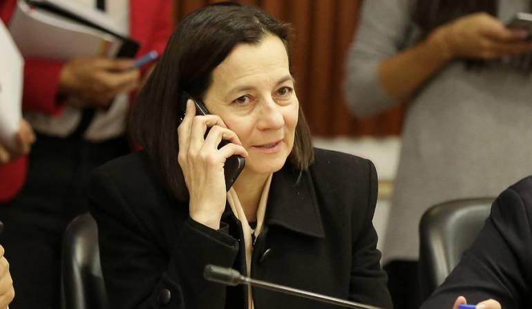 Congreso Clara Rojas: Clara Rojas sí se postulará al Congreso por el liberalismo