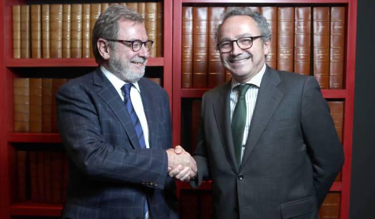 Nuevo presidente del Grupo Prisa: Manuel Polanco, nuevo presidente de PRISA