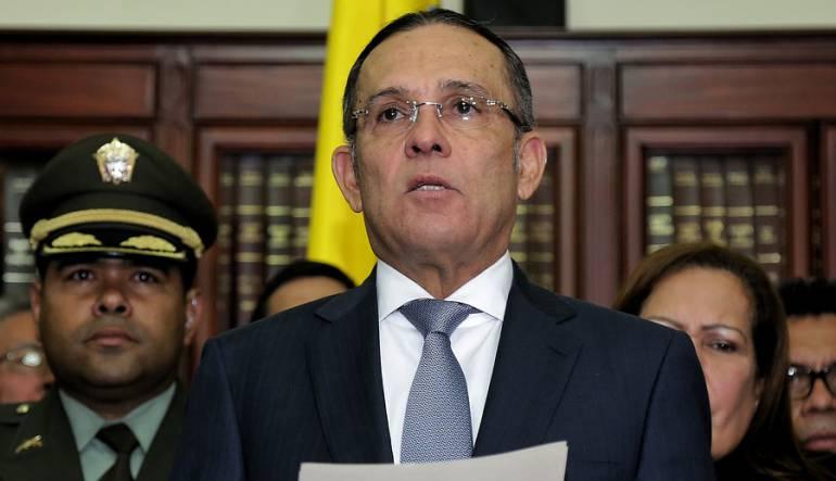 Congreso de Colombia impugnará fallo sobre curules de paz