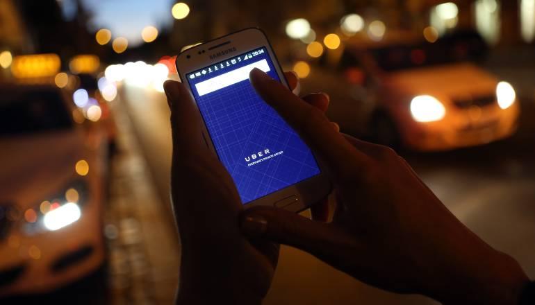 España Uber taxis: Taxistas de España, satisfechos con decisión sobre Uber