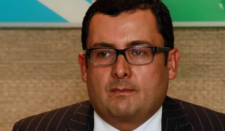 Fiscalía cita a interrogatorio a Juan Carlos Granados — Odebrecht