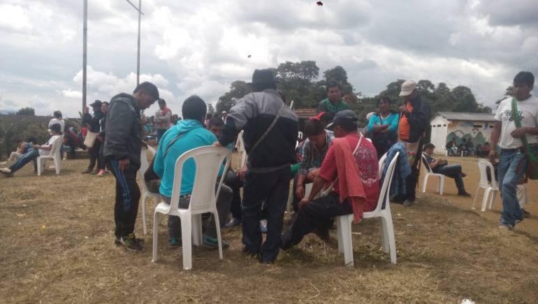 Asesinan a un líder social ya su hija en Putumayo