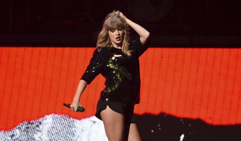 Taylor Swift le compra una casa a una fan embarazada