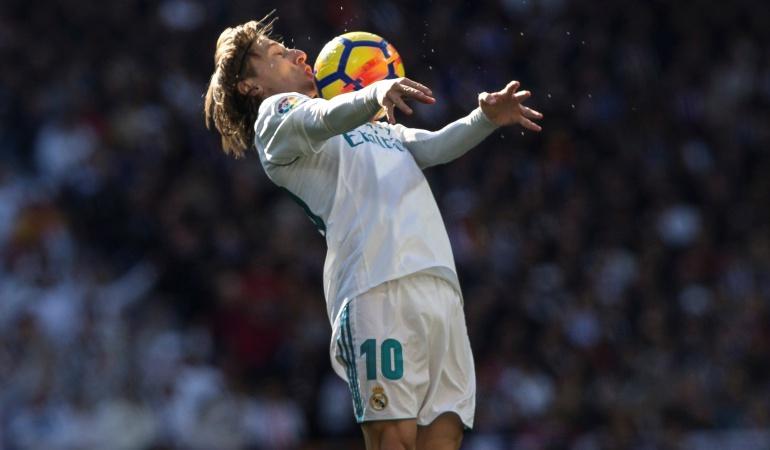 Prosinecki Modric mejor jugador croata historia: Prosinecki asegura que Modric es el mejor jugador croata de la historia
