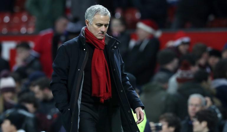 Premier League: No son suficientes 340 millones para competir ante el Manchester City: Mourinho