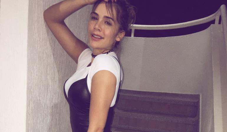 Lina Tejeiro en traje de baño: El hipnotizante cuerpo de Lina Tejeiro