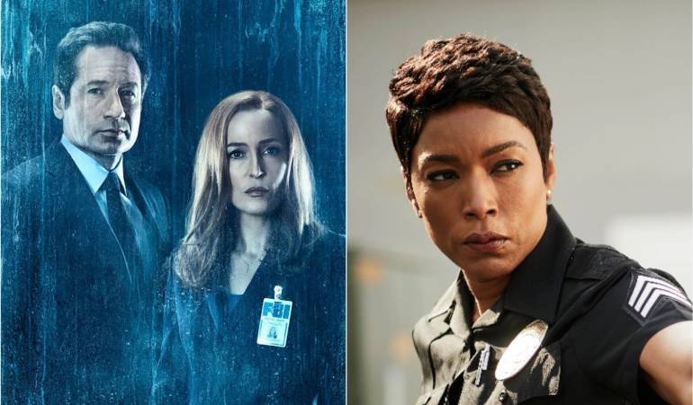 Estrenos de las series de FOX The X Files y 911: The X Files y 911 se estrena el primer miércoles de 2018
