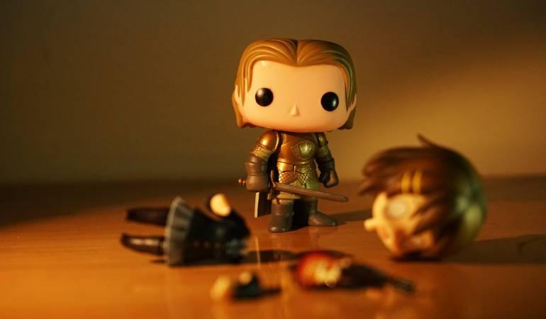 Descargas Game of Thrones: Conozca las series más pirateadas del 2017