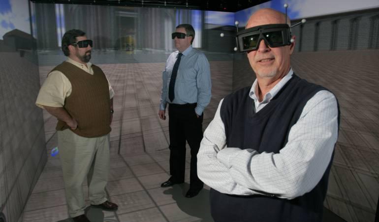 Turismo realidad virtual: El futuro del sector del turismo pasa por la realidad virtual