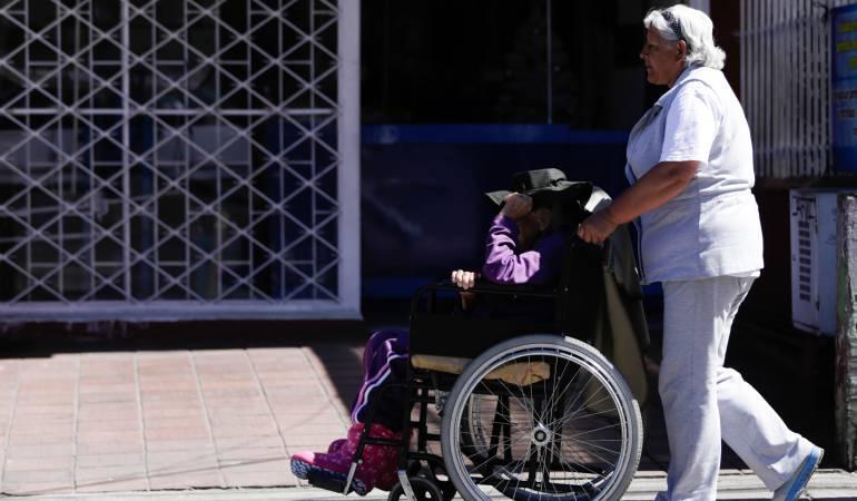 Censo 2018 del Dane no incluiría a población en situación de discapacidad