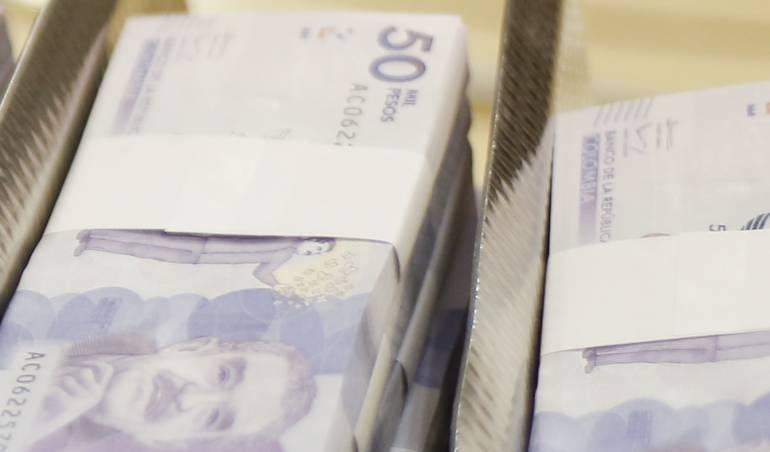 El pesimismo abunda entre los colombianos frente al anunció del aumento del salario mínimo