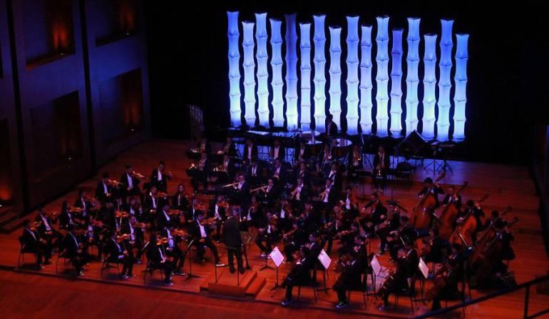 """Filarmónica Joven de Colombia: """"Libertad"""", la nueva gira de la Filarmónica Joven de Colombia"""