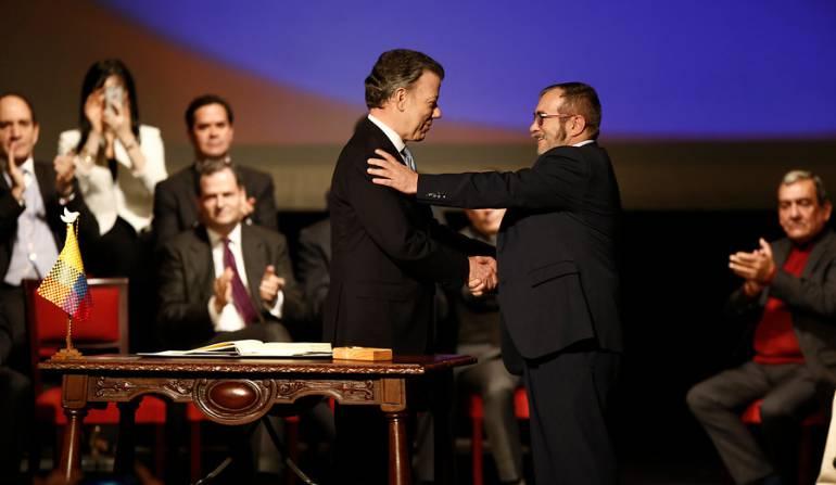 Farc Gobierno Mújica y González Cartagena jep: Gobierno y Farc se reunirán con expresidentes Mújica y González en Cartagena