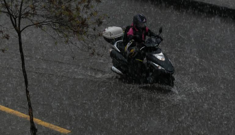 Fenómeno de la Niña ambientalista: Fenómeno de la Niña y cambio climático son responsables de las lluvias: ambientalista