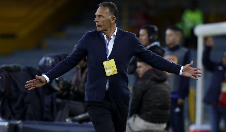 Miguel Ángel Russo operado éxito Argentina: Miguel Ángel Russo, operado con éxito en Argentina