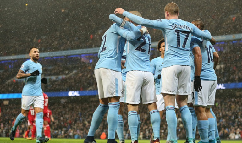 Manchester City Watford: El City sigue imparable, derrotó al débil Waftord