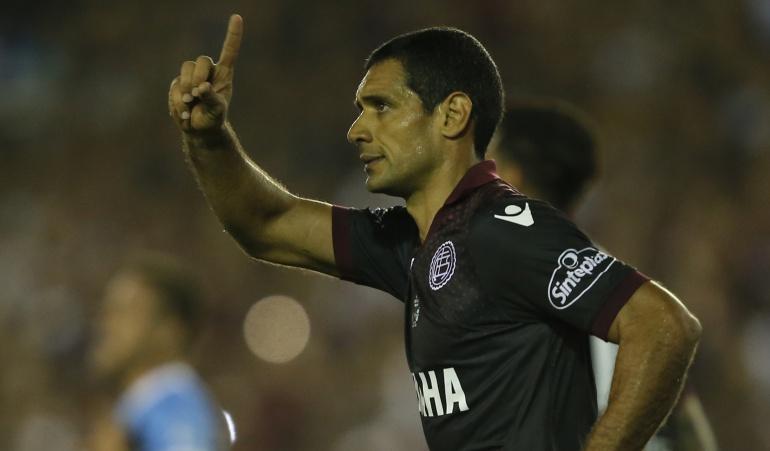 Fútbol colombiano Cali: José Sand llegará el viernes a Colombia para ser refuerzo del Cali