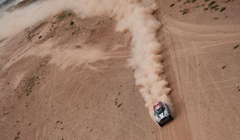 Rally Dakar: Dakar: 10 años en Sudamérica y sin intenciones de regresar a África