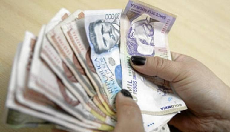 Colombia impuestos en 2017: Colombia recaudó $136,5 billones por impuestos en 2017