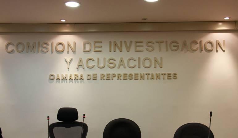 Cartel de la Toga: Comisión de Acusación escuchará a Vargas Lleras, Montealegre y Petro por el Cartel de la Toga