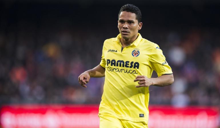 Futbolistas colombianos: Bacca y Lerma inician el año con sus clubes en la Copa del Rey