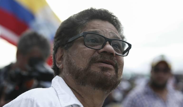 Balance impelemntación reunión en cartagena Santos Farc: Farc acudirá al Tribunal Internacional de Justicia para hacer cumplir acuerdos de paz