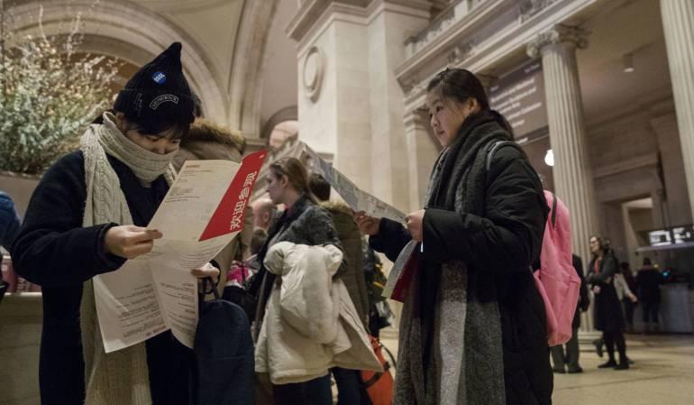 Museo Met de Nueva York cobrará 25 dólares de admisión