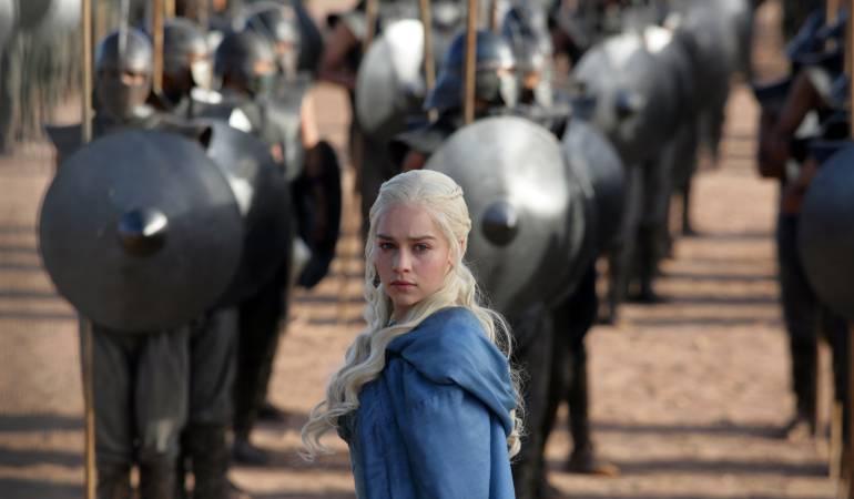 """Temporada final de """"Game of Thrones"""" llegará en 2019"""