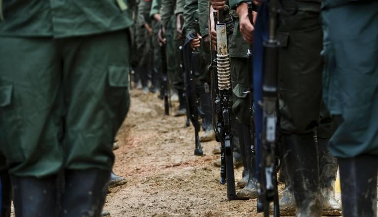 Cuba y Noruega acuerdo de paz: Cuba y Noruega expresan preocupaciones por incumplimientos al acuerdo de paz