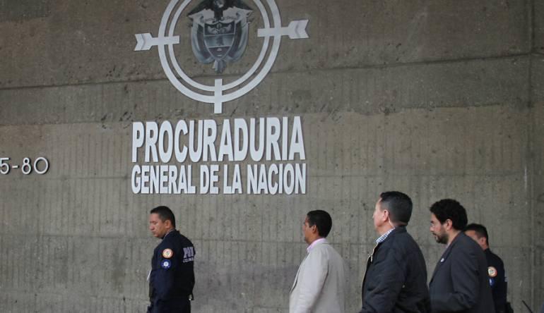 Alcalde de Moniquirá suspendido por participación política a favor de Duque: Alcalde de Moniquirá suspendido por participación política a favor de Duque