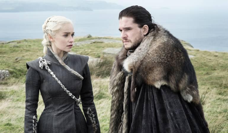 Game of Thrones última temporada: Los memes del anuncio del estreno de Game of Thrones