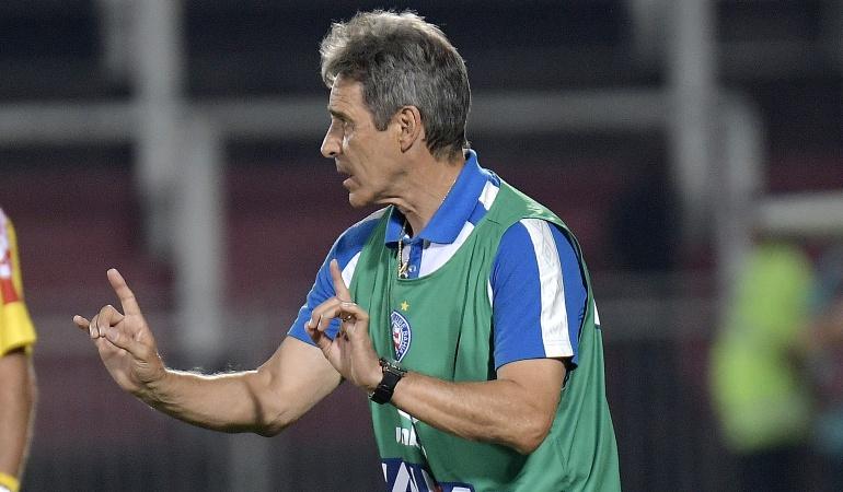 Fútbol Brasil Rueda: Ante las ofertas de Rueda, Flamengo anunciaría a Carpegiani como coordinador técnico