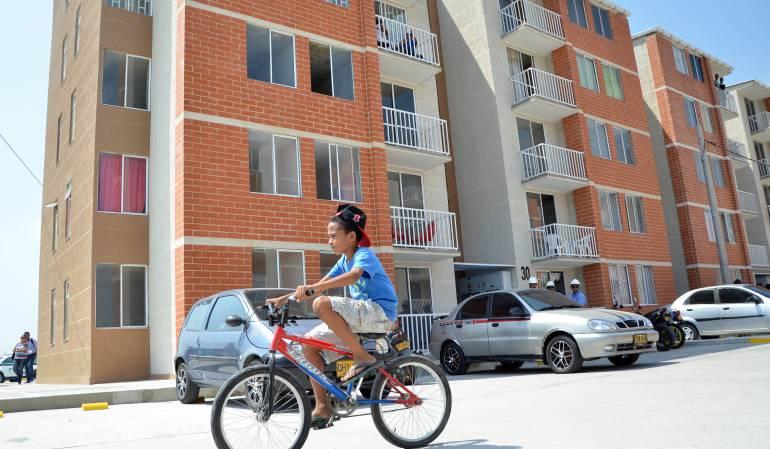 Subsidios de Vivienda: Reajustes de los subsidios de Vivienda