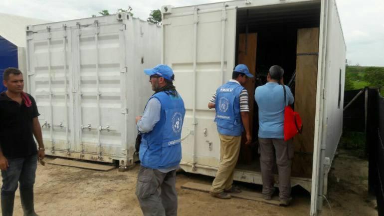 Informe de la ONU sobre inseguridad en el posconflicto: ONU reitera su preocupación por asesinatos de líderes sociales