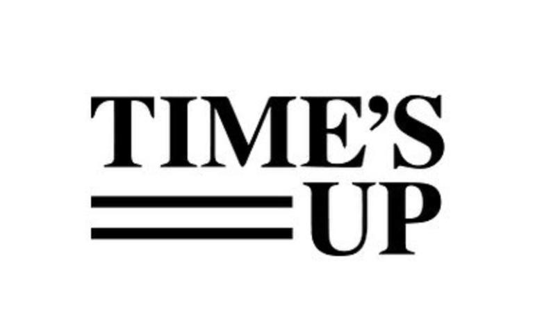 #TIMESUP: Natalie Portman, Rosario Dawson y Mark Ruffalo se unen a #TIMESUP