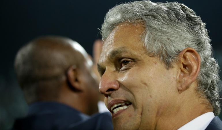 Reinaldo Rueda: Flamengo confirma que Reinaldo Rueda será el nuevo técnico de Chile