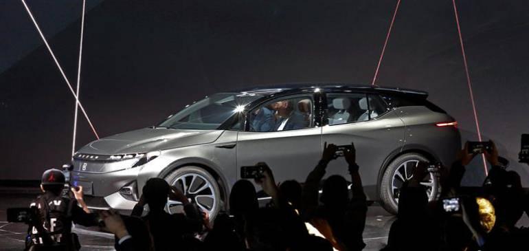 Las mejores noticias del CES 2018 Vegas: Los carros se toman al CES 2018