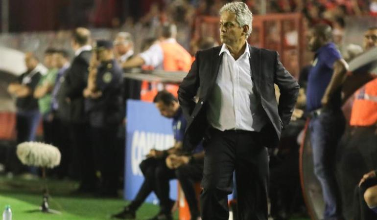 Reinaldo Rueda Flamengo despedida: No fue fácil tomar esta decisión... agradezco a toda la familia Flamengo: Rueda