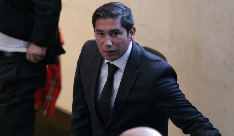 Proceso judicial Gustavo Moreno: Perro atacó al ex director anticorrupción Gustavo Moreno