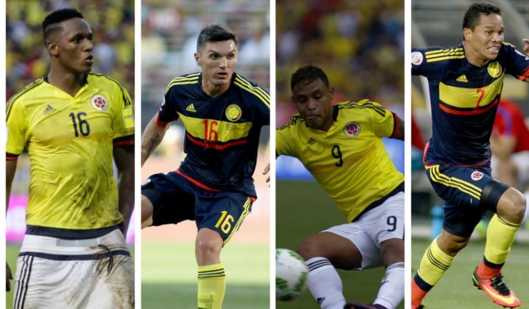 Colombianos en España: Se incrementa el número de los futbolistas colombianos en la Liga española