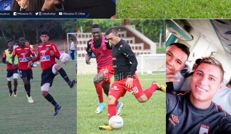 Juegos fútbol colombiano enero: Prográmese con los partidos de los equipos colombianos en enero