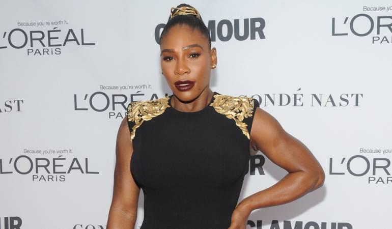 Serena Williams ha pensado en retirarse del tenis tras convertirse en madre