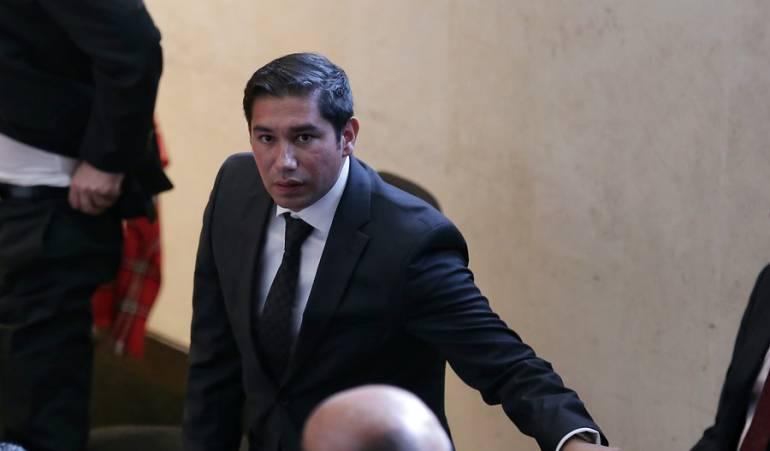 Gustavo Moreno Procuraduría Cartel de la Toga: Para el 29 y 30 enero quedó la cita de Gustavo Moreno en la Procuraduría