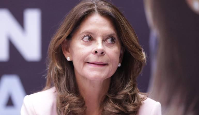 Marta Lucía Ramírez Uribe – Pastrana: Marta Lucía Ramírez pide con urgencia cumbre Uribe – Pastrana