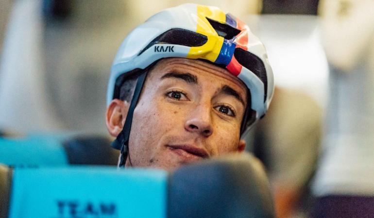 Sky Carrera Oro y Paz Egan Bernal Sergio Luis Henao Sebastián Henao: Sky confirma la presencia de su tripleta colombiana en la carrera Oro y Paz 2.1