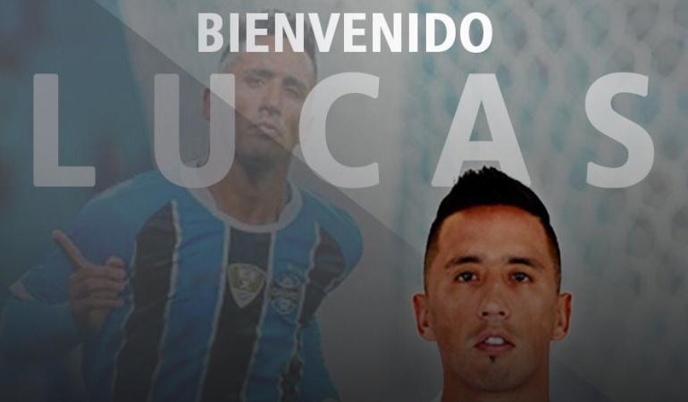 Lucas Barrios Argentinos Juniors Junior: Tras rechazar al Junior, Lucas Barrios es nuevo jugador de Argentinos Juniors