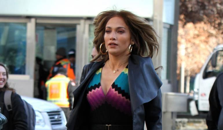 Jennifer Lopez volverá a 'Will y Grace'