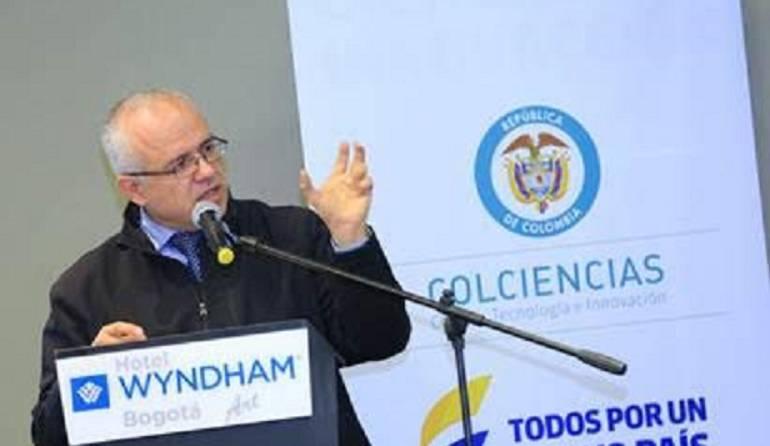 Respuesta del ex director de colciencias: Ocampo atribuye su salida de Colciencias a intereses particulares